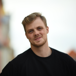 Author's profile photo Christian Sørensen