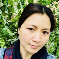Author's profile photo Coco Chen