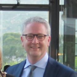 Author's profile photo Chris Shano