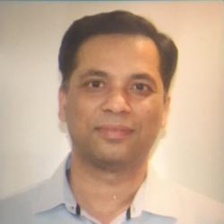 Author's profile photo Chandra Shekhar Singh