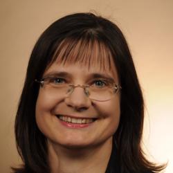 Author's profile photo Christine Unkmeir