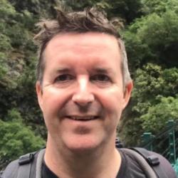 Author's profile photo Damian McCarthy