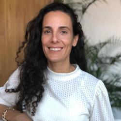 Author's profile photo Dana Sarfati