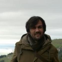 Author's profile photo Daniel Cvetko