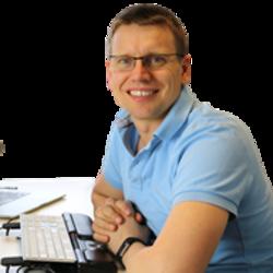 Author's profile photo Daniel Graversen