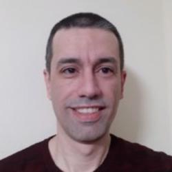 Author's profile photo Daniel Rosa