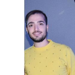Author's profile photo Daniele Incampo