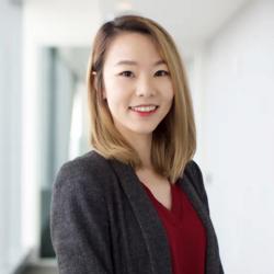 Author's profile photo Danielle Zhang