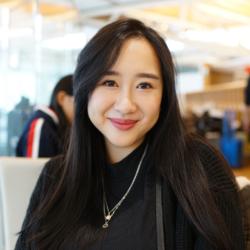 Author's profile photo Daphne Tse