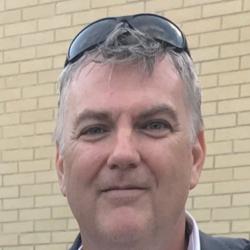 Author's profile photo David Bermingham