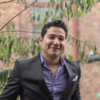 Author's profile photo David Alzate