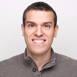 Author's profile photo David Chaviano