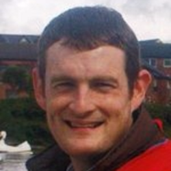 Author's profile photo David Hughes