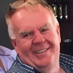Author's profile photo David Jones