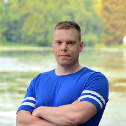 Author's profile photo David Kunz