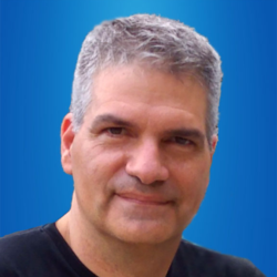 Author's profile photo David Rodrig