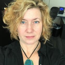 Author's profile photo Dawn Gruszewski