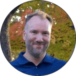 Author's profile photo Dean Mathews