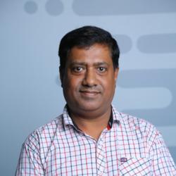 Author's profile photo Debajit Banerjee