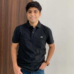 Author's profile photo Deep Kamal Sendha