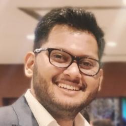 Author's profile photo Deepak Rawat