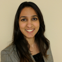 Author's profile photo Deepali Johnson