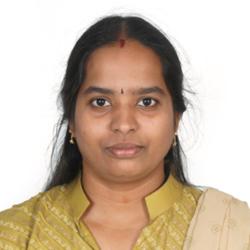 Author's profile photo Deepa Sampath