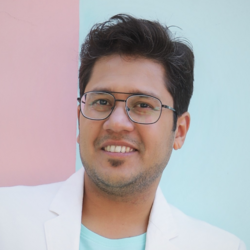 Profile picture of deepesh.saxena123