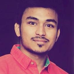 Author's profile photo Deepesh Garg