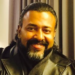 Author's profile photo Deepu Varghese