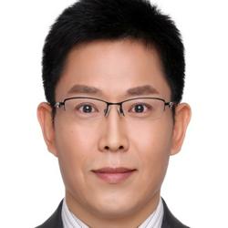 Author's profile photo Ch Derek Wang