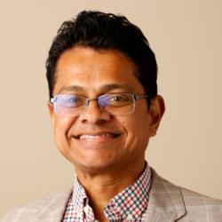 author's profile photo Devraj Bardhan