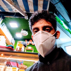 Author's profile photo Dhananjay Hegde