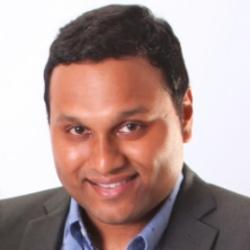 Author's profile photo Dhyaneshwaran KS