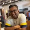 Author's profile photo Dibyendu Ghosh