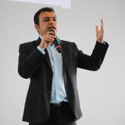 Author's profile photo Dilip Radhakrishnan