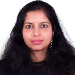 Author's profile photo Dimpu Ajay