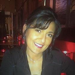 Author's profile photo Dinora Arredondo