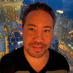 Author's profile photo Diogo Hiroyuki Matsuo
