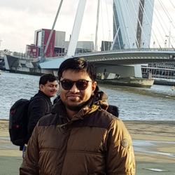 Author's profile photo Dipankar Mohanty
