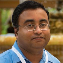 Author's profile photo Dipankar Saha