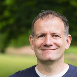 Author's profile photo Dirk Koest