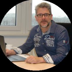 Author's profile photo Dirk Stumpf