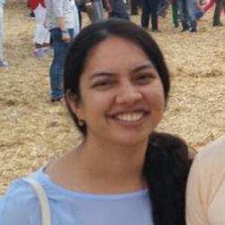 Author's profile photo Divya Tiwari