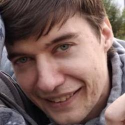 Author's profile photo Dmitry Buslov