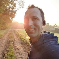 Author's profile photo Dominik Ofenloch