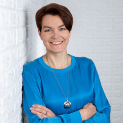 Author's profile photo Doreen Baseler
