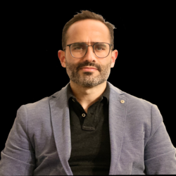 Author's profile photo Pablo Marichal
