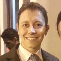 Author's profile photo Douglas de Oliveira