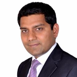 Author's profile photo Deepak GUPTA
